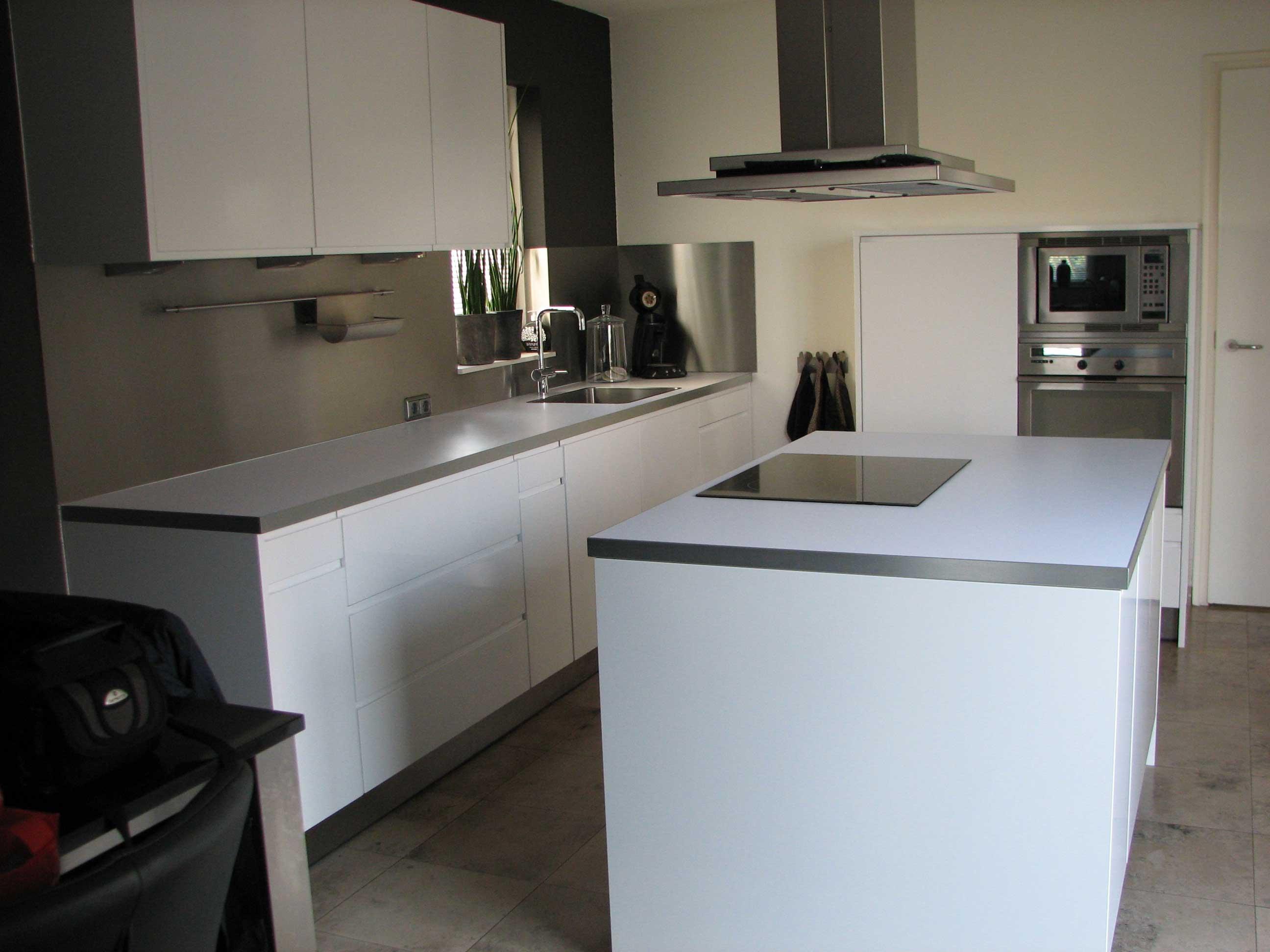 Keukenrenovatie Apparatuur : Renovatie